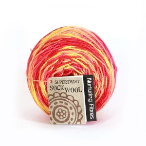 New! South African inspired colours exclusively for Natural Yarns by