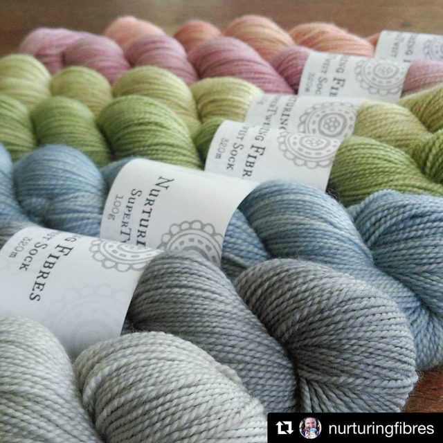I cant wait to put these up!! Repost nurturingfibres withhellip