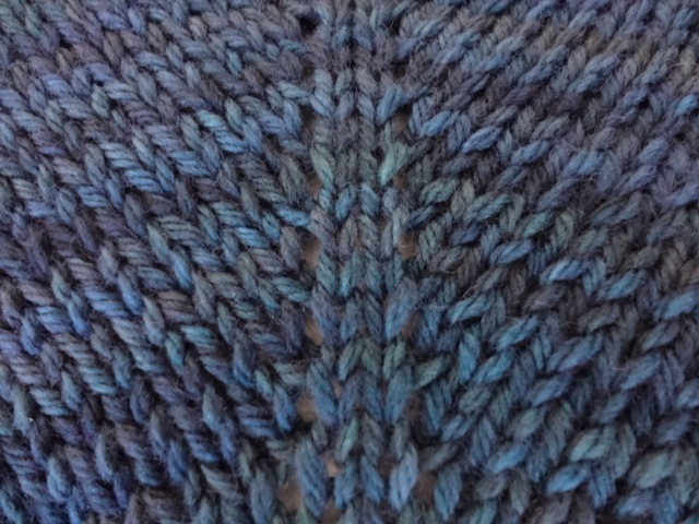 Increasing – the risk and the rebellion – Natural Yarns