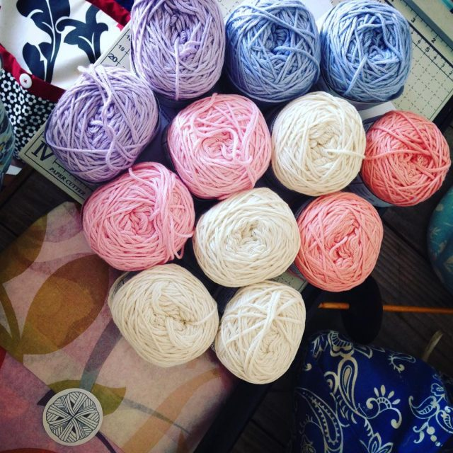 Lovely soft colours vinnisnikkim vinniscolours customerchoice
