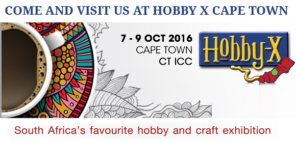 Hobby-X Cape Town