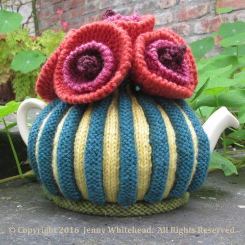 Charity Knitting / Crochet | Natural Yarns