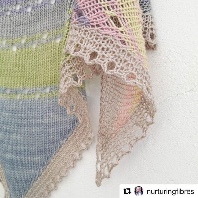 Repost nurturingfibres with repostapp  New pattern we are launchinghellip