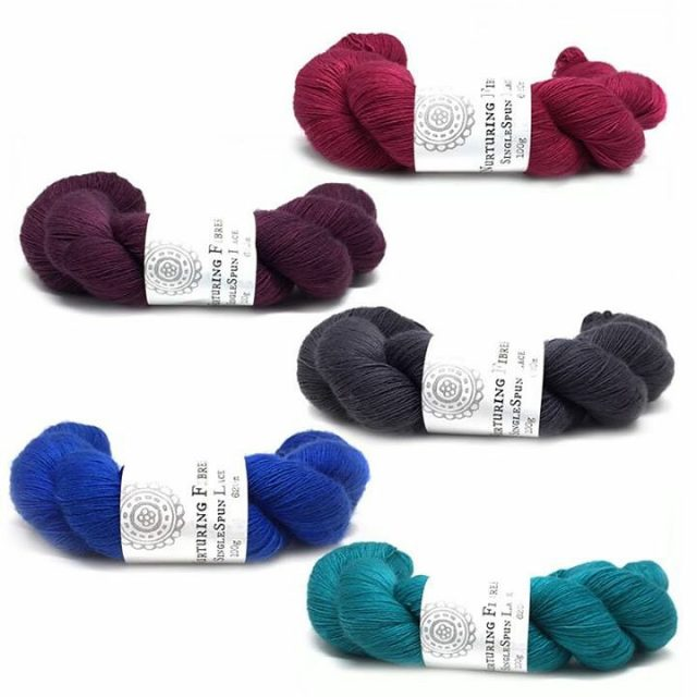 We have some skeins in coloursfrom previous colour ranges inhellip