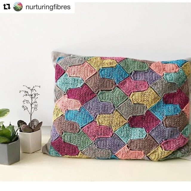 Repost nurturingfibres getrepost  Look at the exciting new designhellip