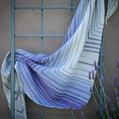 nurturingfibres just released the Inclination Wrap designed by Julme Conradiehellip