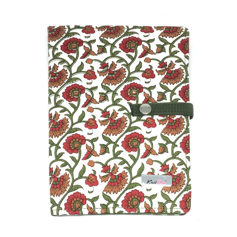 Knitpro Aspire Knitting Chart Keeper Natural Yarns