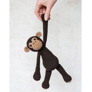 Benedict the Chimp