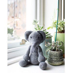 Bridget the Elephant