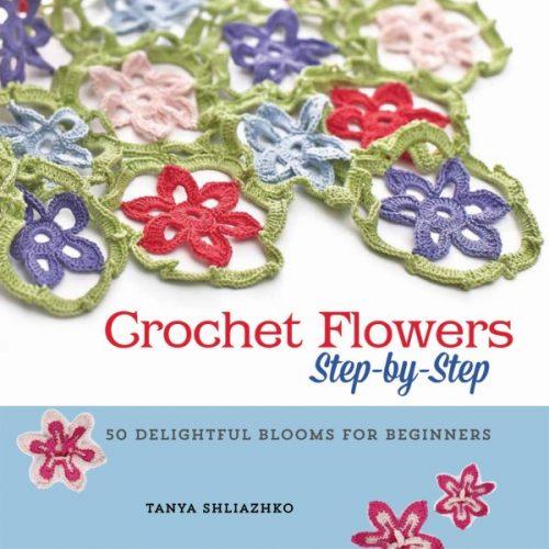 Crochet Patterns – Natural Yarns